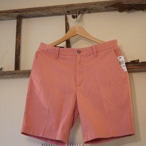 Salmon Nautica short! Brand New!